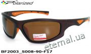 Beach Force sport polarized очки BF2003 S008-90-F17
