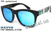 HAVVS polarized очки HV 58055 C159