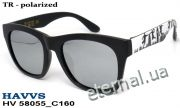 HAVVS polarized очки HV 58055 C160