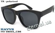 HAVVS polarized очки HV 58055 C86