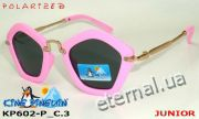 KING PINGUIN polarized KP602-P C3