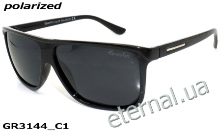 GRAFFITO polarized GR3144 C1