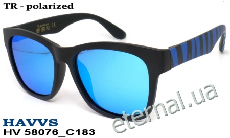 HAVVS polarized очки HV 58076 C183