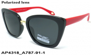 AOLISE polarized очки AP4318 A787-91-1