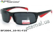 Beach Force sport polarized очки BF2004 10-91-F25