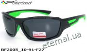 Beach Force sport polarized очки BF2005 10-91-F27