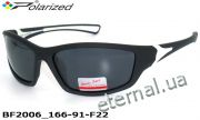 Beach Force sport polarized очки BF2006 166-91-F22