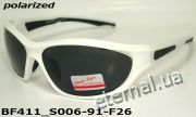 Beach Force sport polarized очки BF411 S006-91-F26