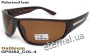 Galileum polarized очки GP0302 COL.4