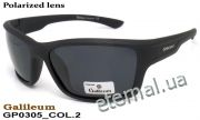 Galileum polarized очки GP0305 COL.2