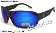 Galileum polarized очки GP0307 COL.8 blue