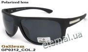 Galileum polarized очки GP0312 COL.2