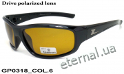 Galileum polarized очки GP0318 COL.6 drive
