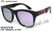 HAVVS polarized очки HV 58055 C161