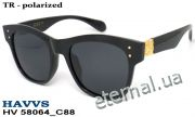 HAVVS polarized очки HV 58064 C88