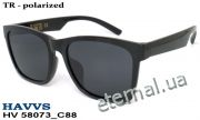 HAVVS polarized очки HV 58073 C88