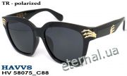 HAVVS polarized очки HV 58075 C88