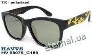 HAVVS polarized очки HV 58076 C186