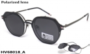 HAVVS polarized очки HV68018 A