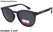 Ray-Flector polarized очки RF0809 C.03P