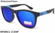 Ray-Flector polarized очки RF0811 C.04P