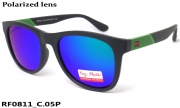 Ray-Flector polarized очки RF0811 C.05P