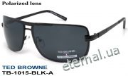 TED BROWNE очки TB-1015-BLK-A