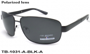 TED BROWNE очки TB-1031 A-BLK-A