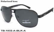 TED BROWNE очки TB-1032 A-BLK-A