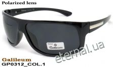 Galileum polarized очки GP0312 COL.1