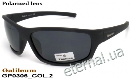 Galileum polarized очки GP0306 COL.2
