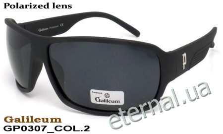 Galileum polarized очки GP0307 COL.2