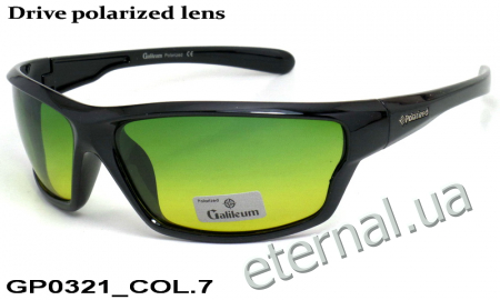 Galileum polarized очки GP0321 COL.7 drive