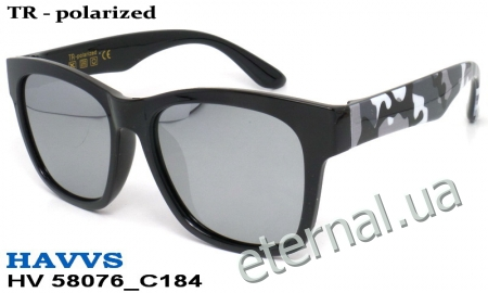 HAVVS polarized очки HV 58076 C184
