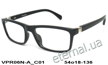 Оправа Hand Made Acetate VPR06N-A C01