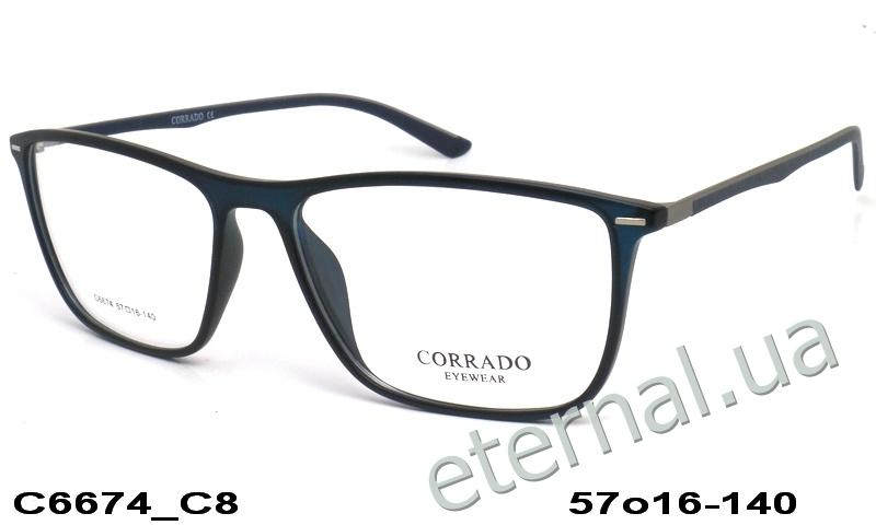 Оправа CORRADO eyewear 2d6e82bad08bd