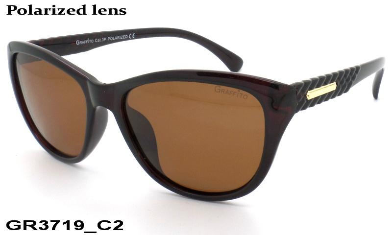 GRAFFITO polarized GRAFFITO очки GR3719 C2 купить оптом в Украине ... d72b131160da4