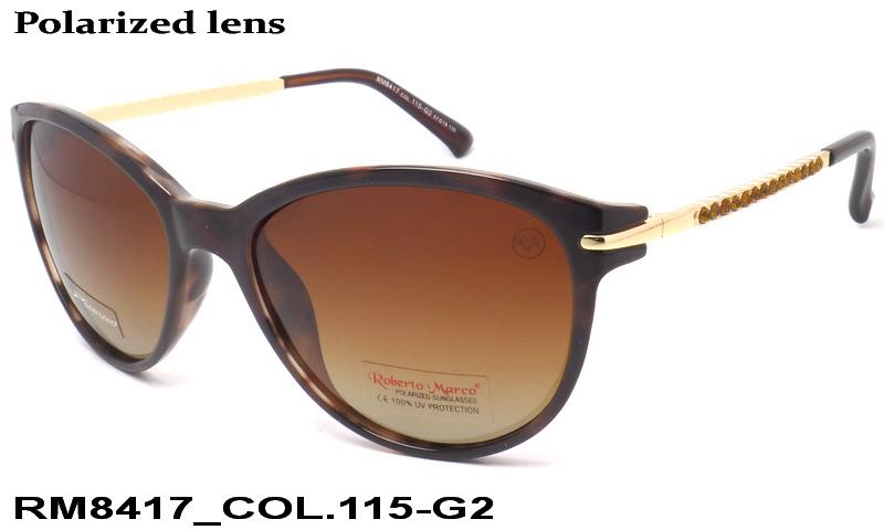 Roberto Marco очки RM8417 COL.115-G2 998d08c44405b